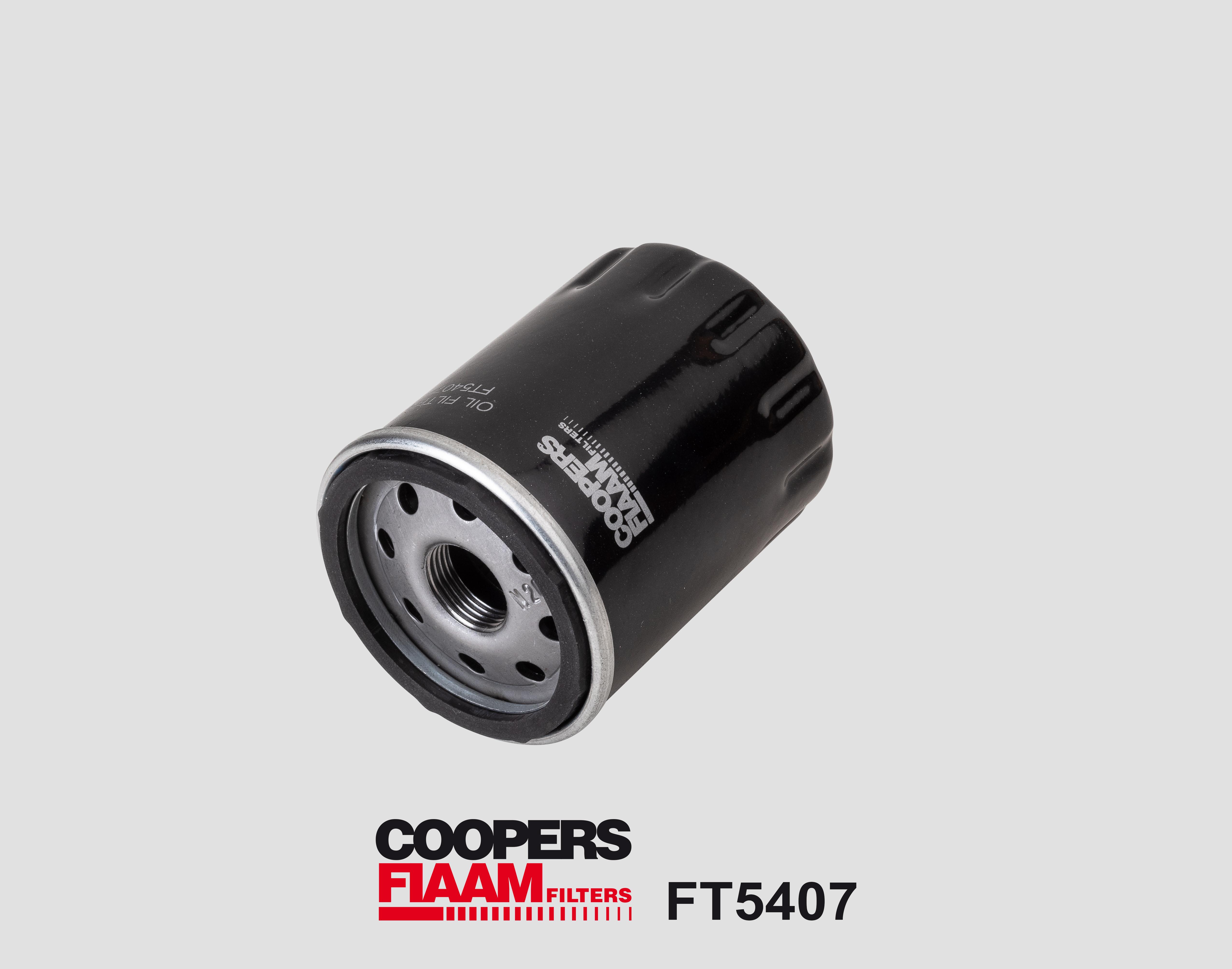 Coopersfiaam Filters FT5207 Filtro Motore