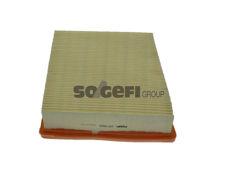 Fram CA4556 Filtro Aria