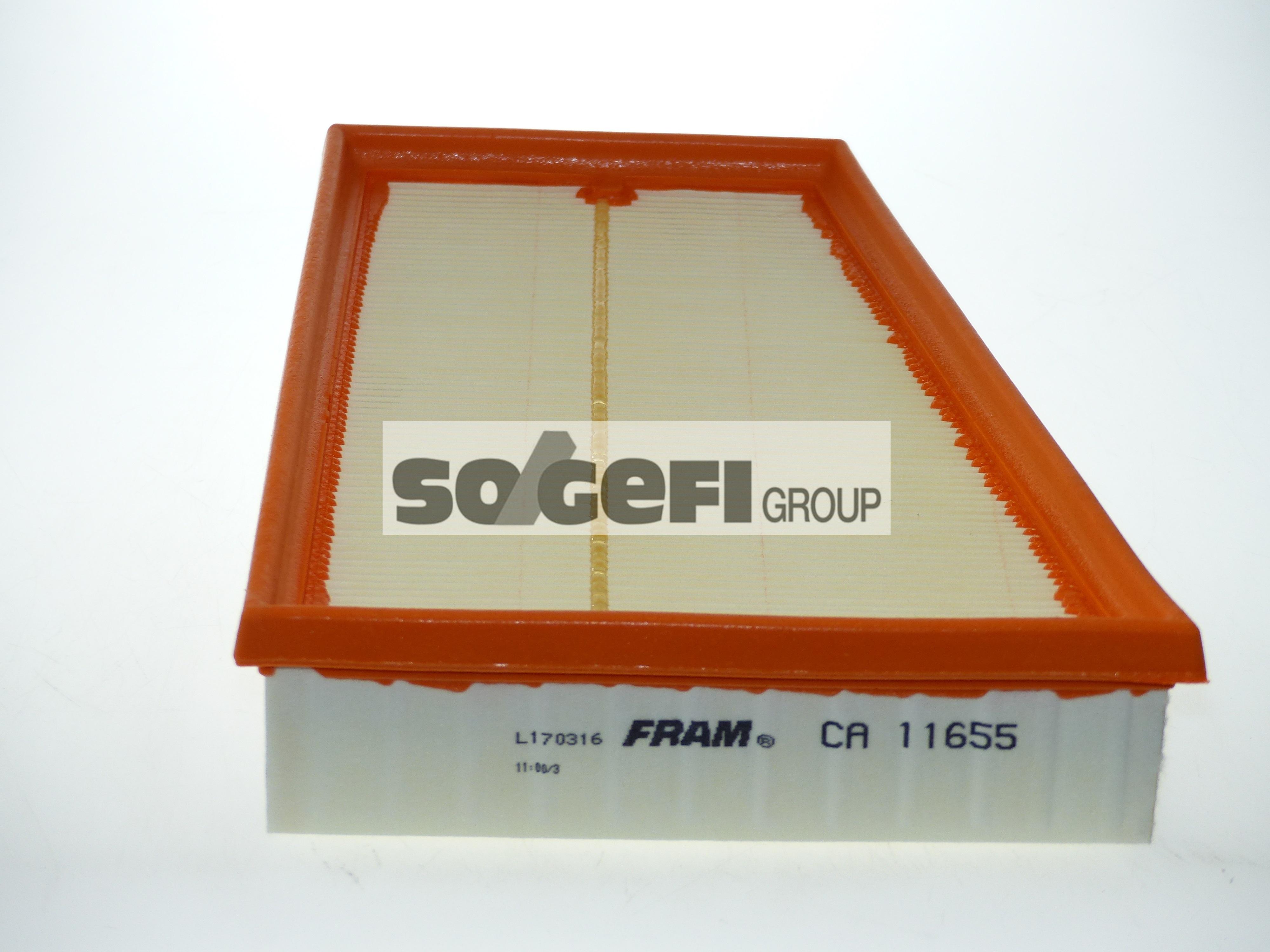 Fram CA9695 Air Filter