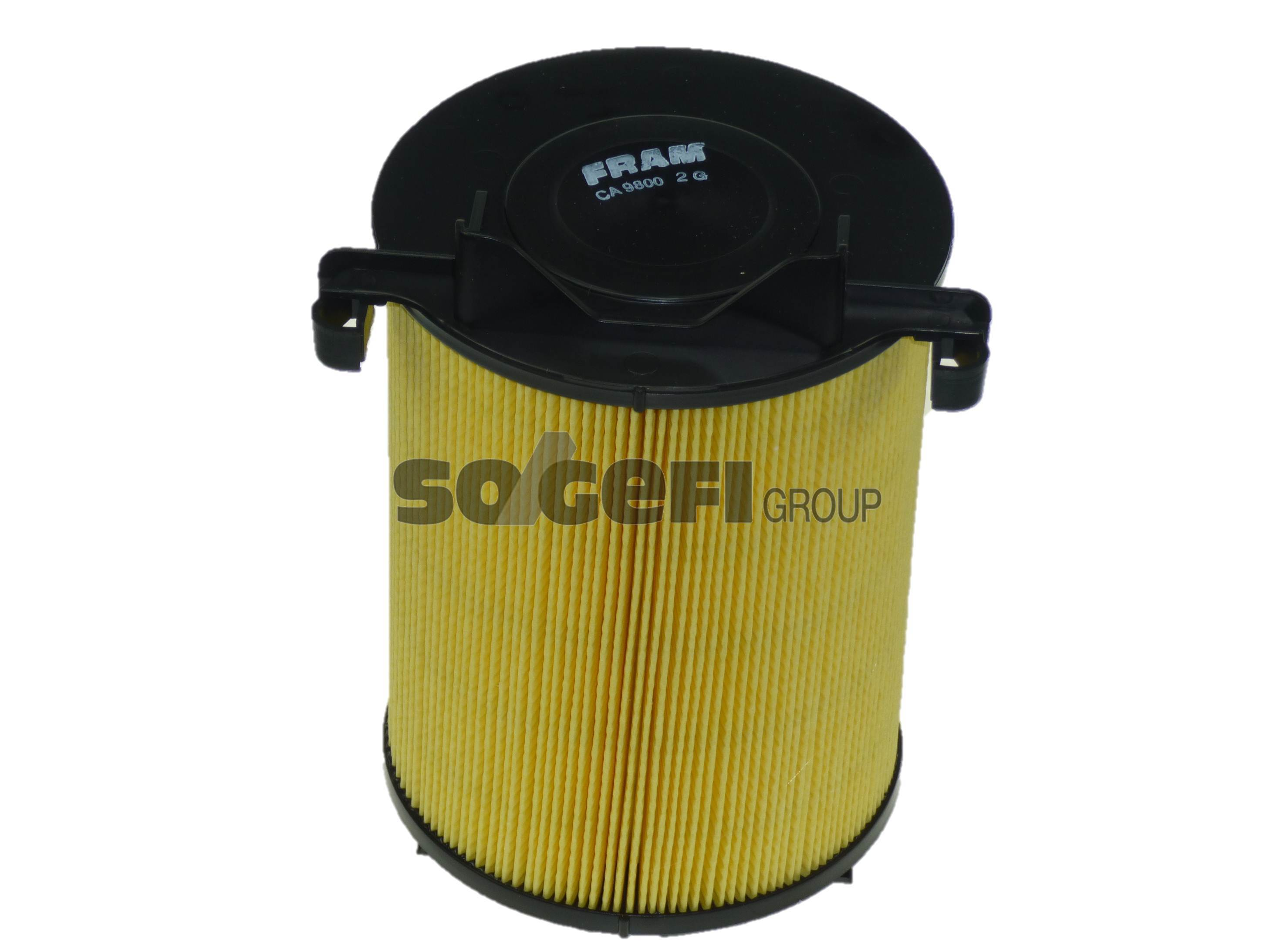 Fram CA5578 Filtro de aire