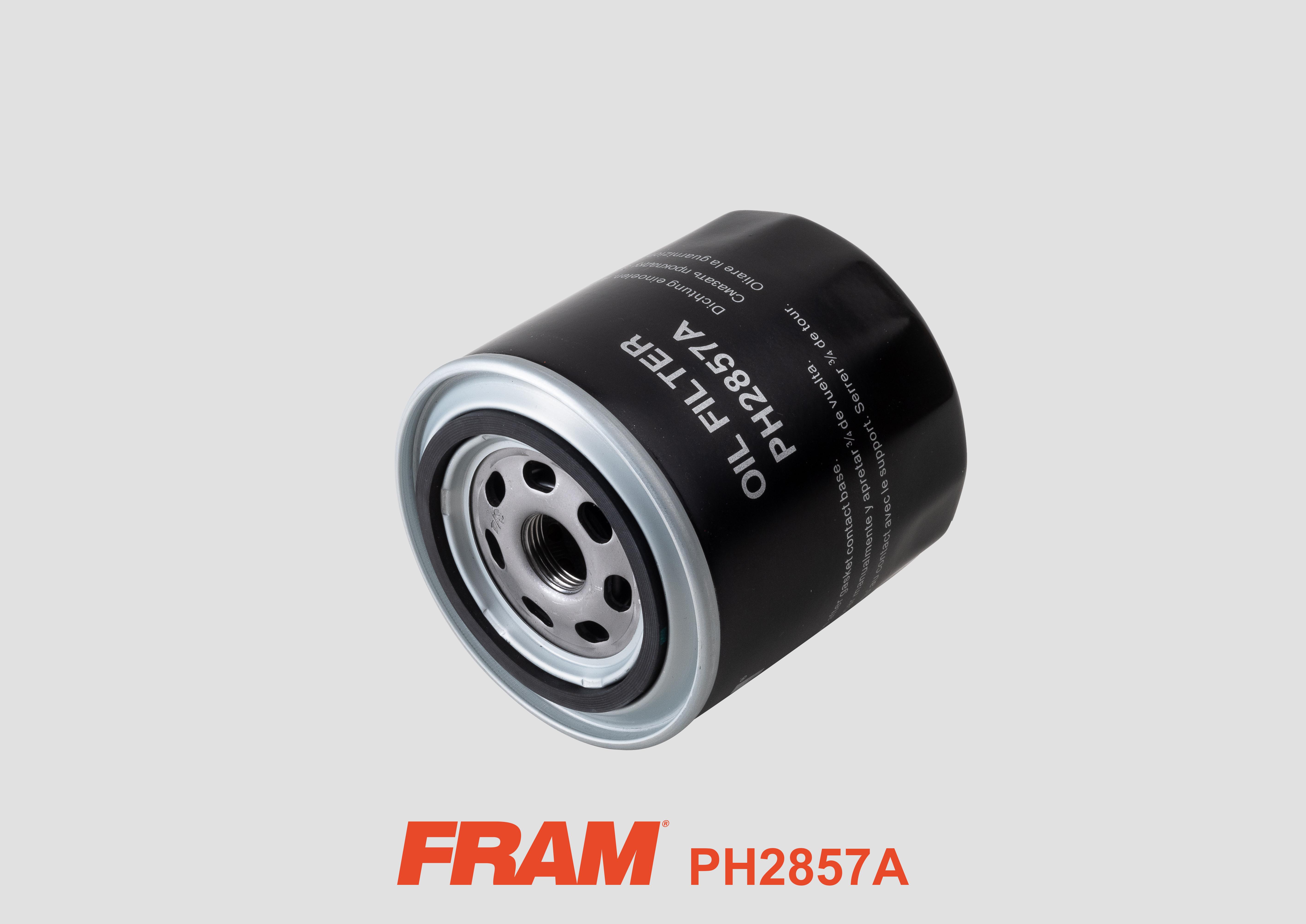 Fram PS10672 Fuel Filter