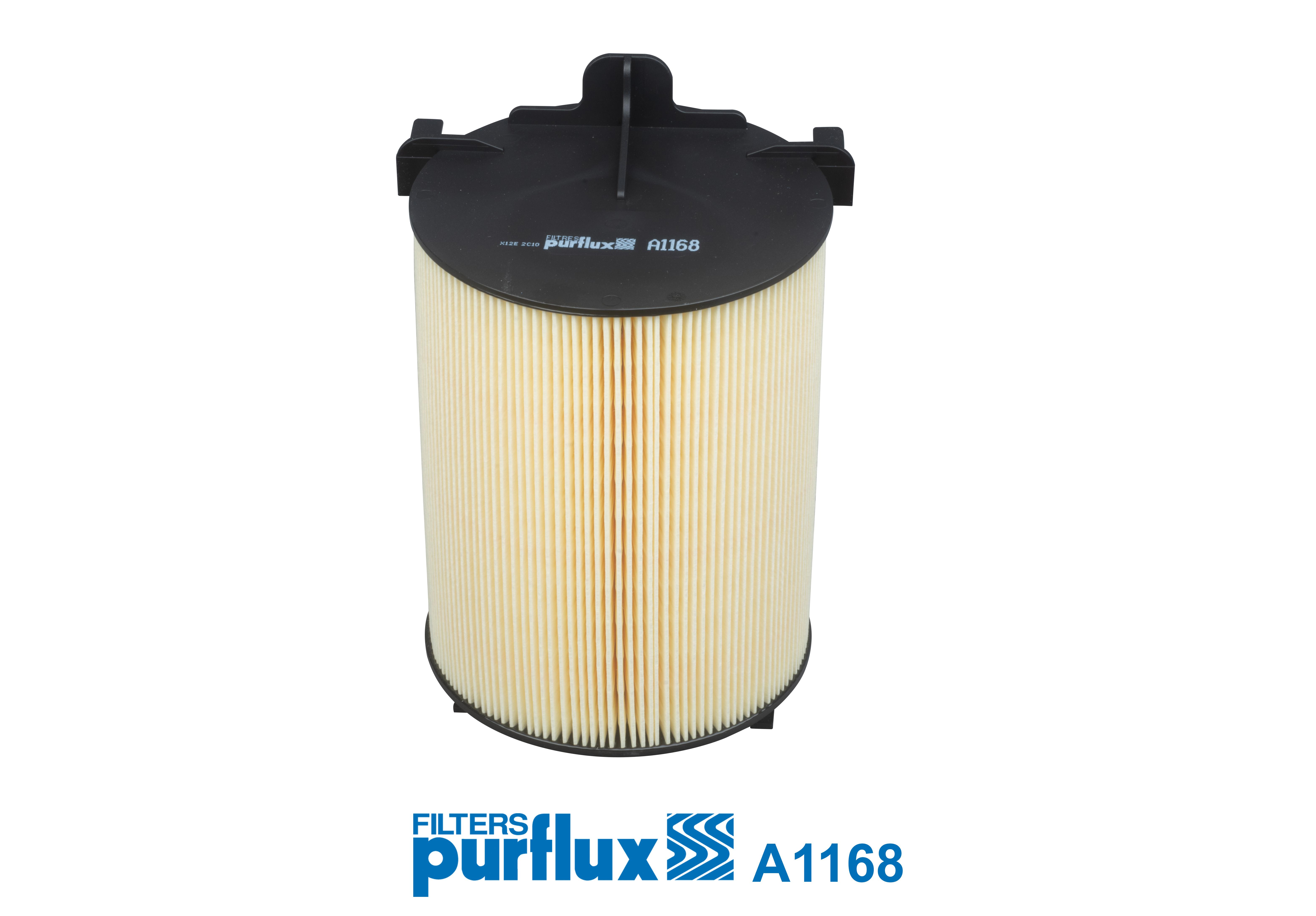 Purflux A1344 filtre /à air moteur