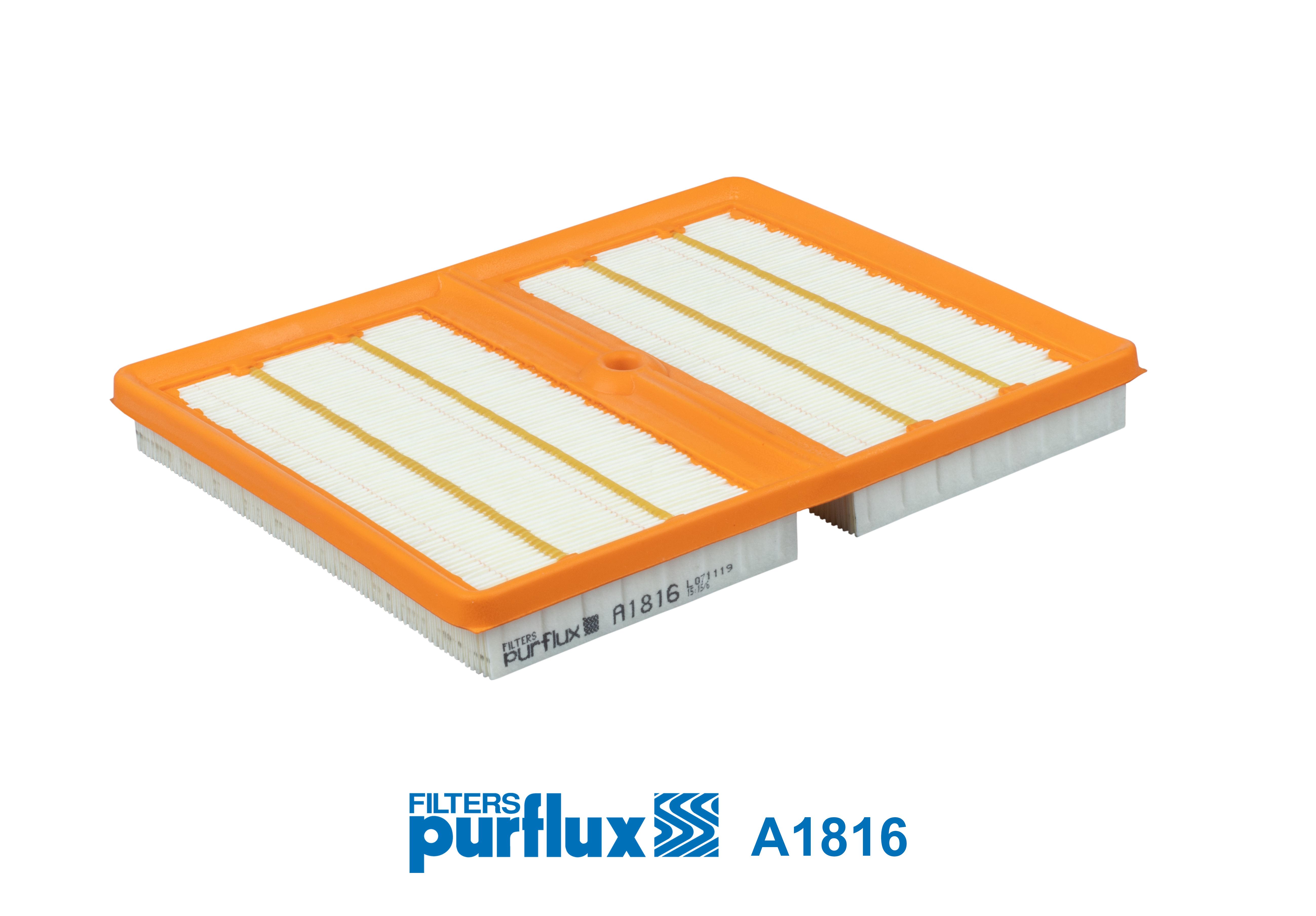 Purflux A1218 Air Filter