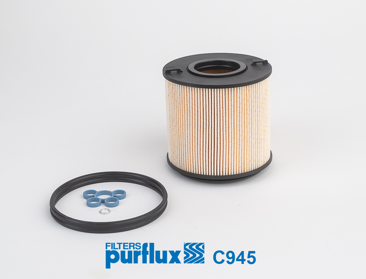 SOGEFI L290D Filtro