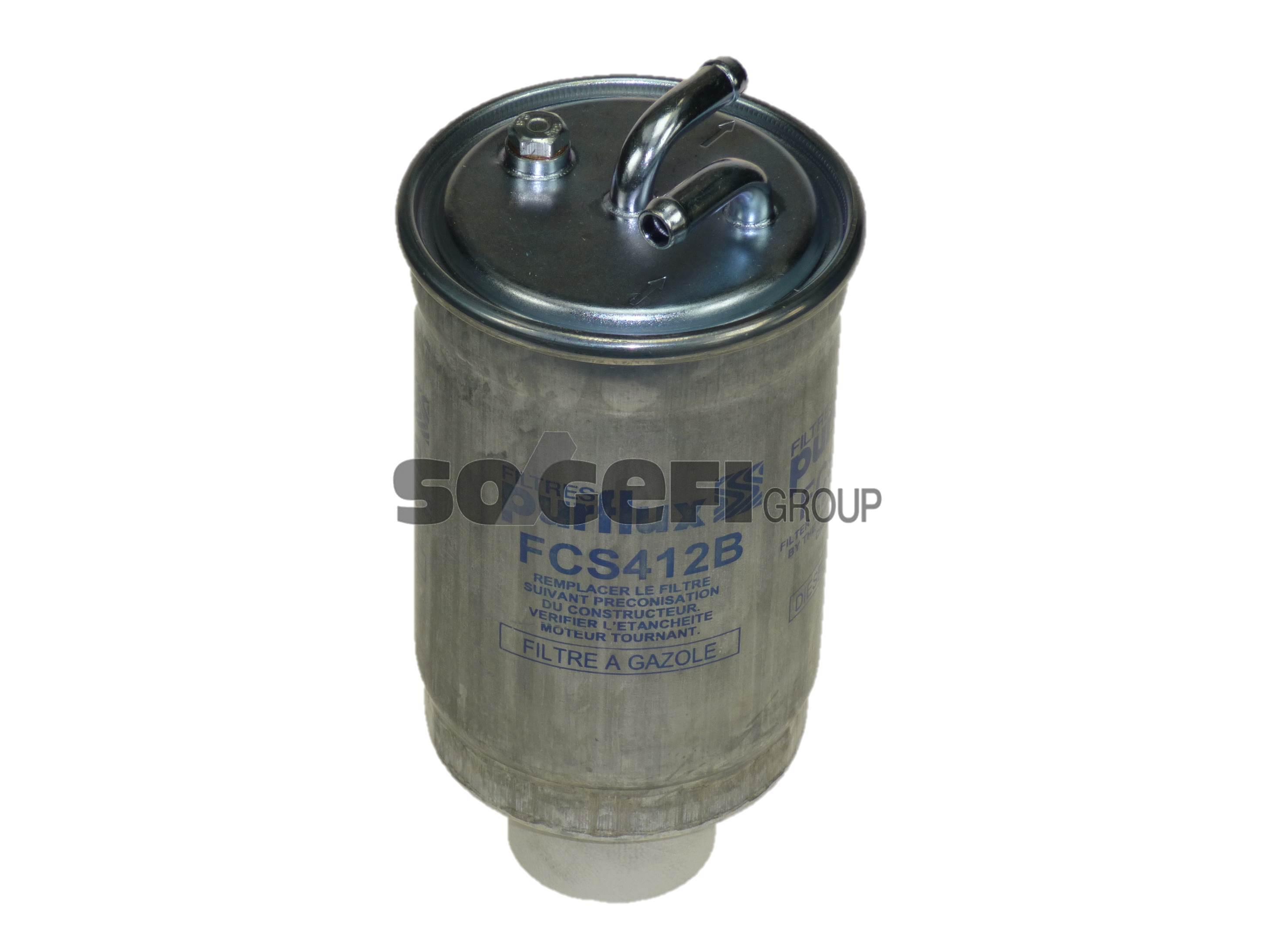 Purflux A1125 filtre /à air moteur
