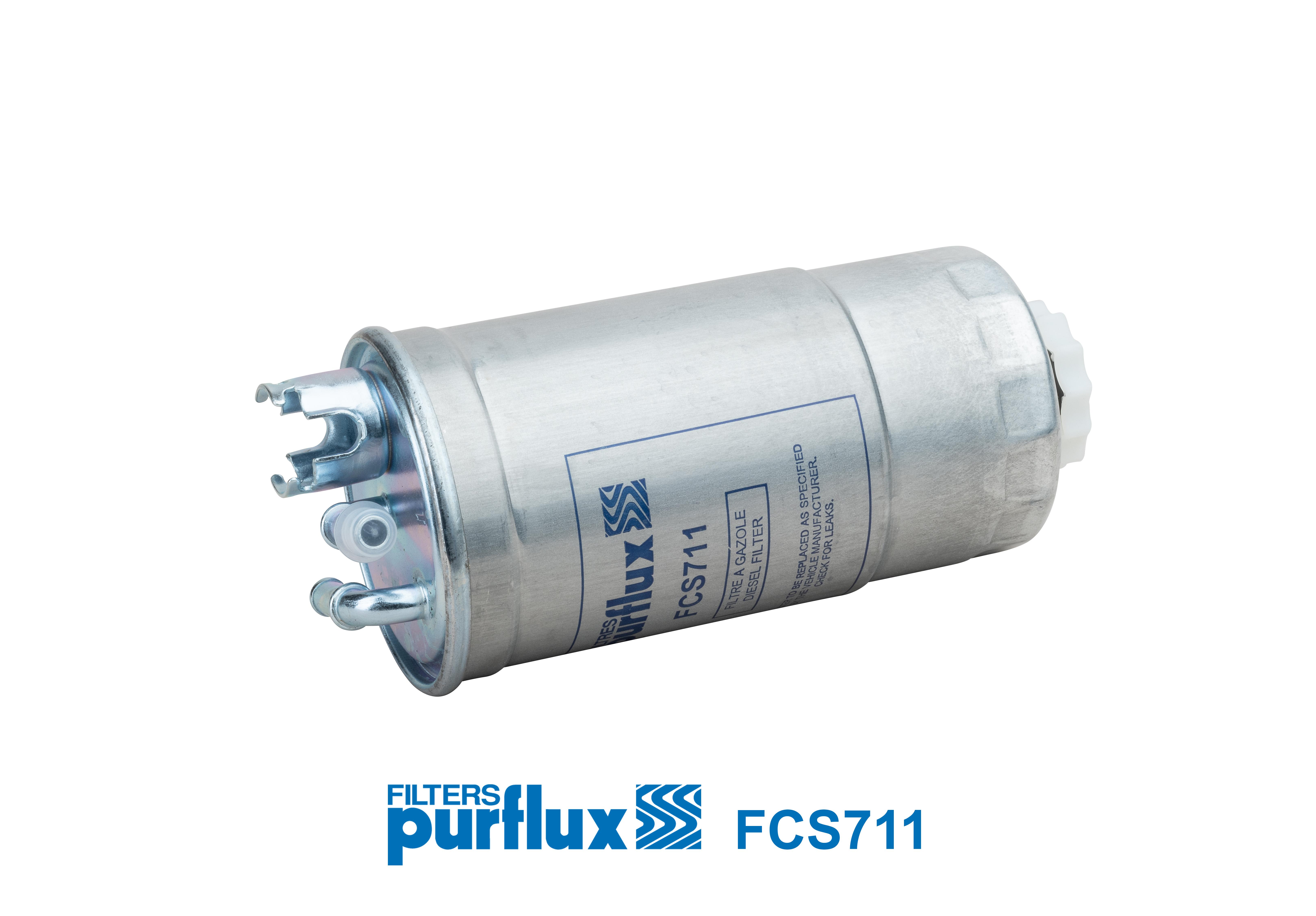 Purflux CS486 filtre diesel
