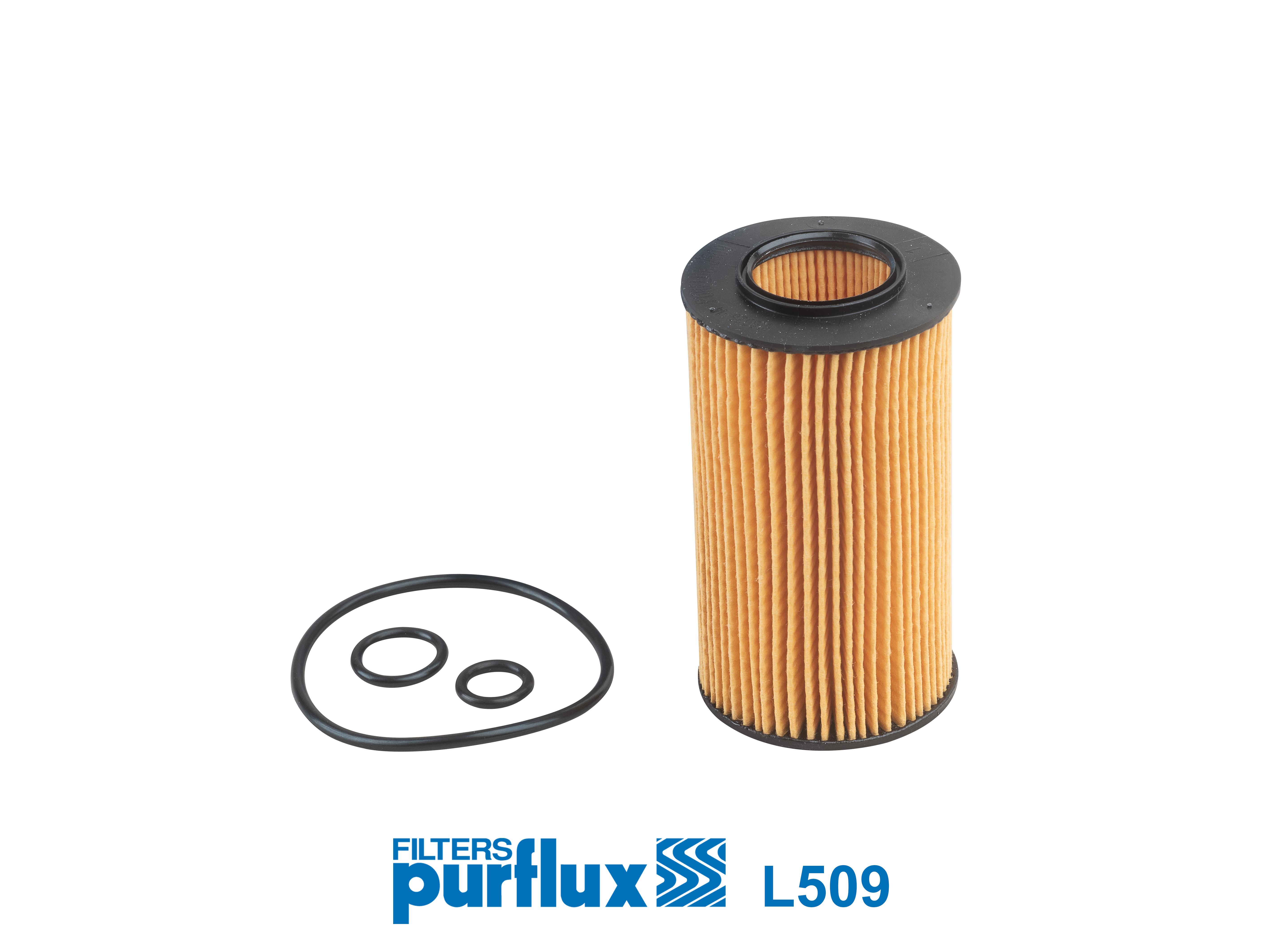 Purflux L310A Oil Filter