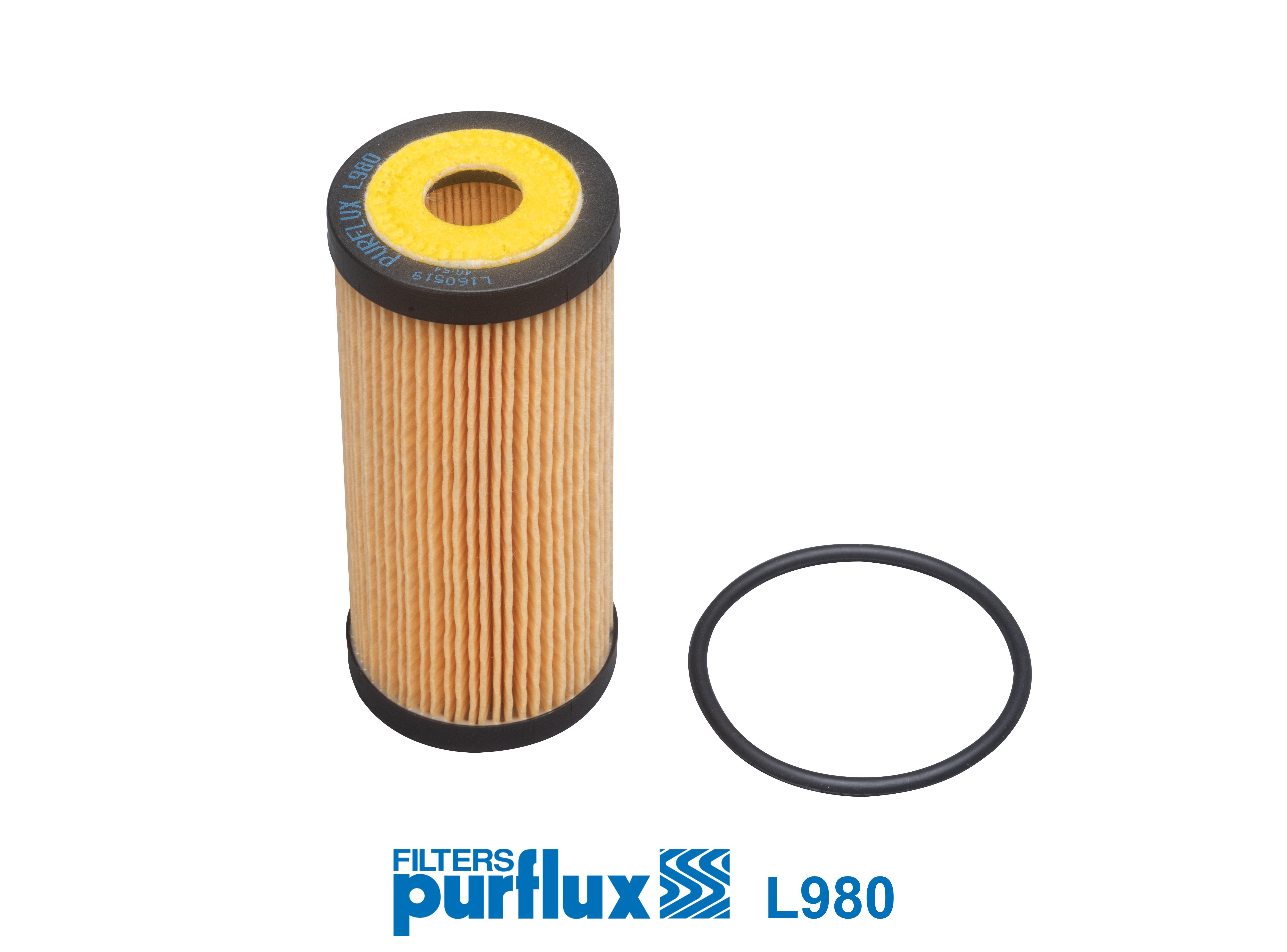 Purflux A1149 Air Filter