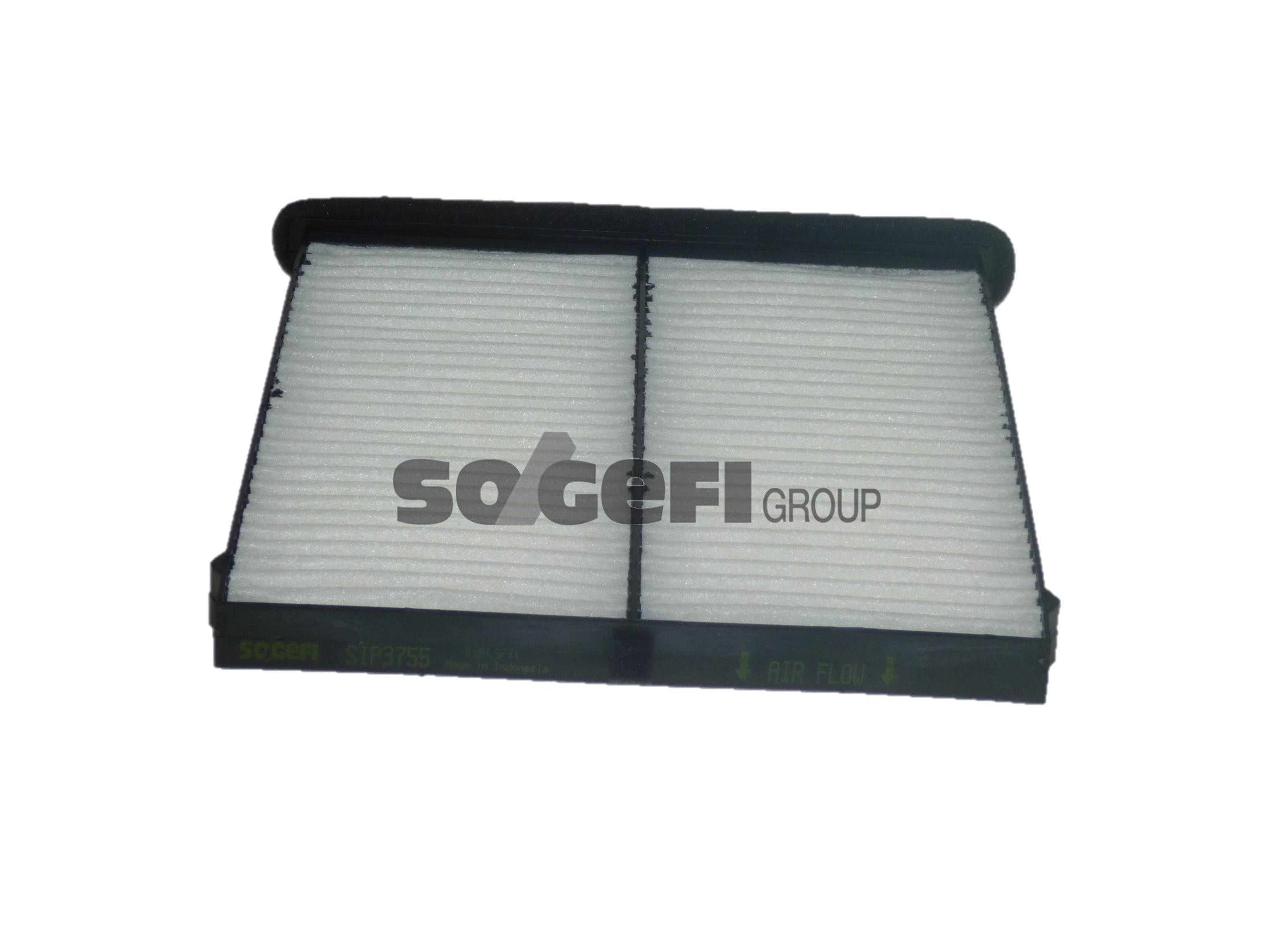 aire habit/áculo Tecnocar EC363 Filtro