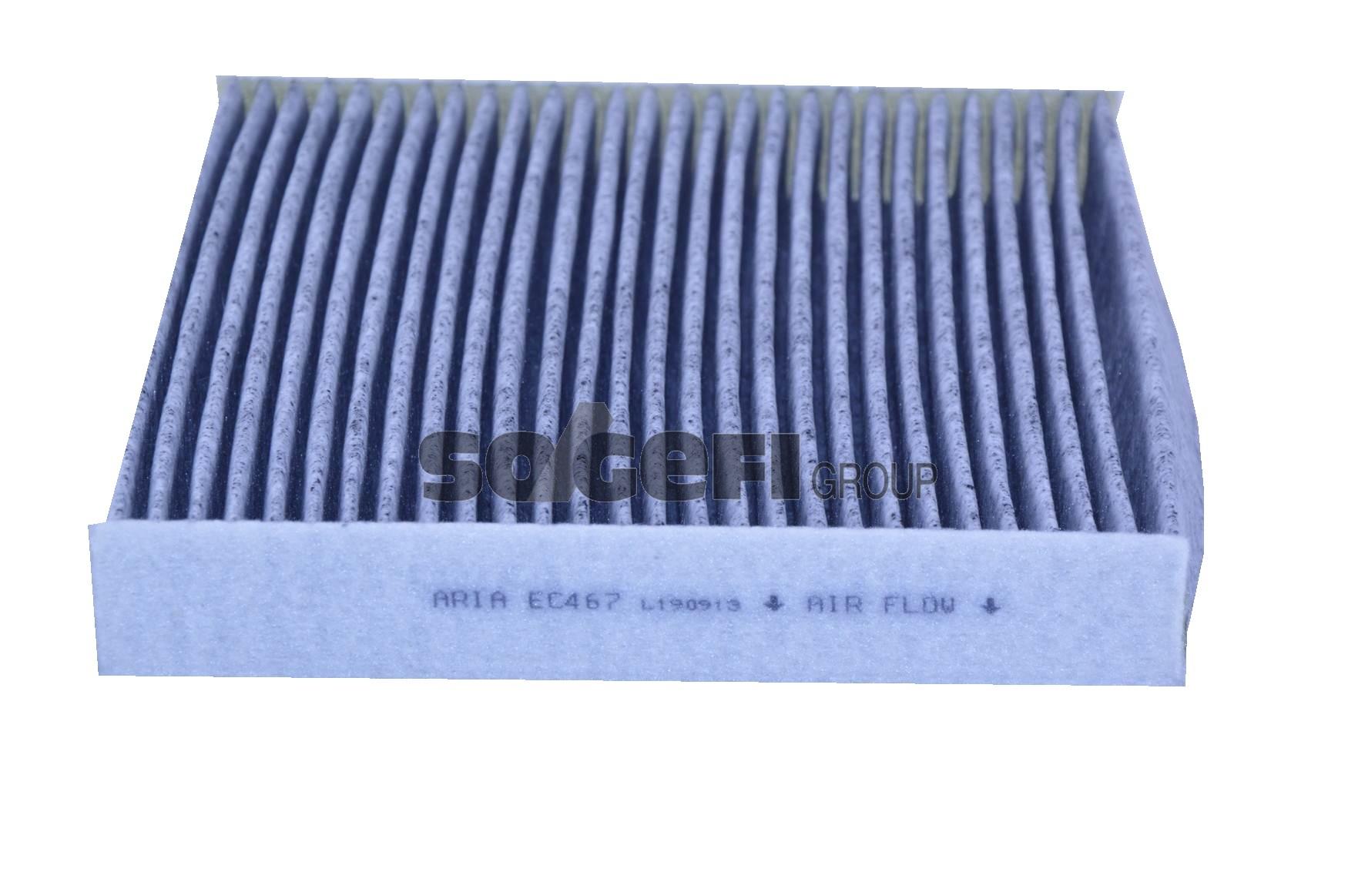 Tecnocar EC416 Filter interior air
